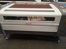 C N C Laser Cutter And Engravers