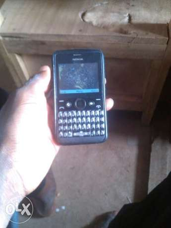 Nokia Asha 210 or swap with Android Ibadan South West - image 1