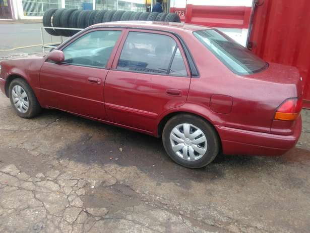 Very clean Toyota baby Camry for R28000 Germiston - image 5