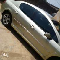 Clean & Neatly used Peugeot 407