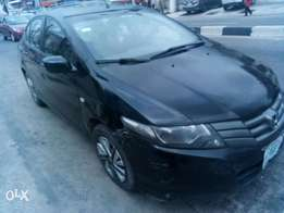 Honda City Manual 2010 Model Very Clean and Neat