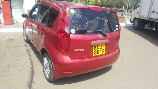 Nissan note Nairobi West - image 3