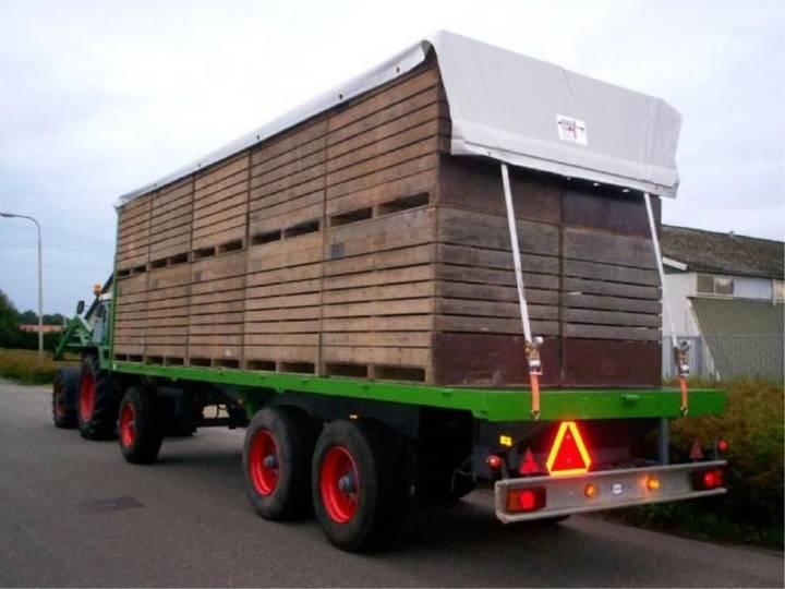 Schmitz Cargobull 3as BLADVERING