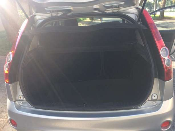 2007 Silver Ford Fiesta 1.6 , Ambiente , Automatic Florida - image 7