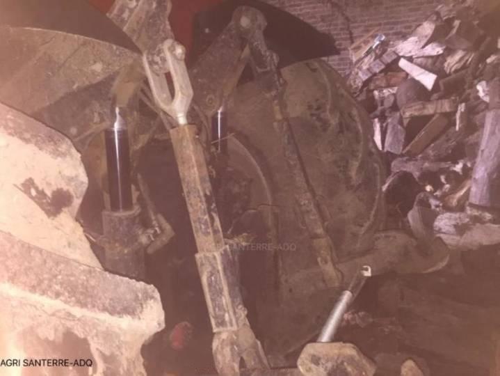 Case IH magnum mx 200 - 1999 - image 7