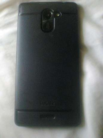 2weeks old Infinix HOT 4 LITE Ipaja - image 6