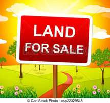 1 plot of Land for quick sale at Olorunda Aba, Akobo area.