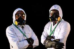 Fumigate your Home and get rid of pests