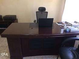 Sell of Security Company KSh 2.5M