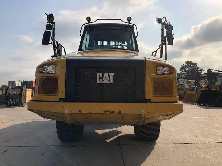 Caterpillar 725 C - 2014 - image 7