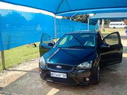 Give away! ford focus 1.6l for R71000