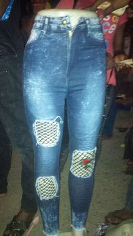 ladies jeans Lagos - image 2