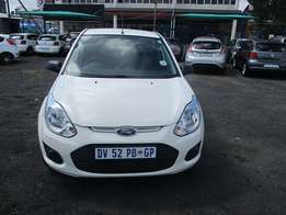 Ford figo 1,4 Model 2015,5 Doors factory A/C And CD Player