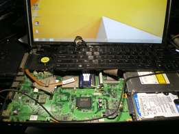 Dell inspiron n5030 spares for sale in kleinmond.