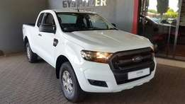 Ford Ranger 2.2 SuperCab 4x4 XL