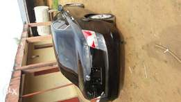 Foreign use tokunbo 09 Honda accord ex full option