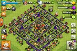 Clas of clans