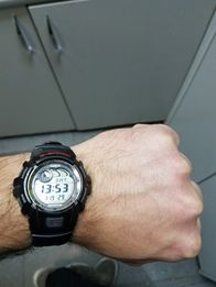 Casio G-Shock 2900 можно плавать 200м 35491231de3e8