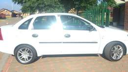Opel Corsa up for grabs, Must SEE!