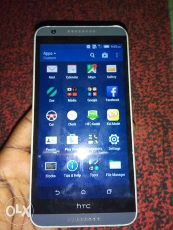 Faultless HTC 820 for sale Warri South-West - image 2