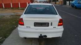Opel astra 180i for sale