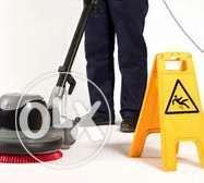 Cleaning Painting & Fumigation service Yaba
