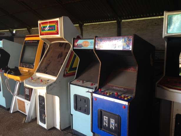 Coin Operated arcade Games Bronkhorstspruit - image 2