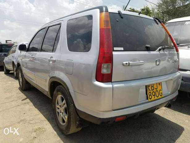 Honda Crv in clean condition. Buy and drive Embakasi - image 3