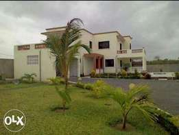 Property for sale in malindi kenya Located near close to the Beach.