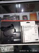 Electronic power adaptor For NDS lite