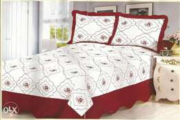 Best quality cotton bedcovers
