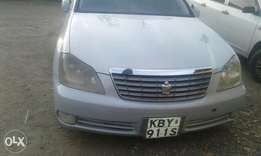 On sale Toyota crown