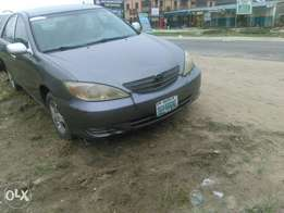 Very clean Toyota Camry 2.4
