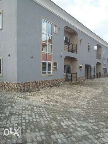Brandnew 4 units of 3 bedroom flats for sale happy land estate 75m Eti Osa - image 1