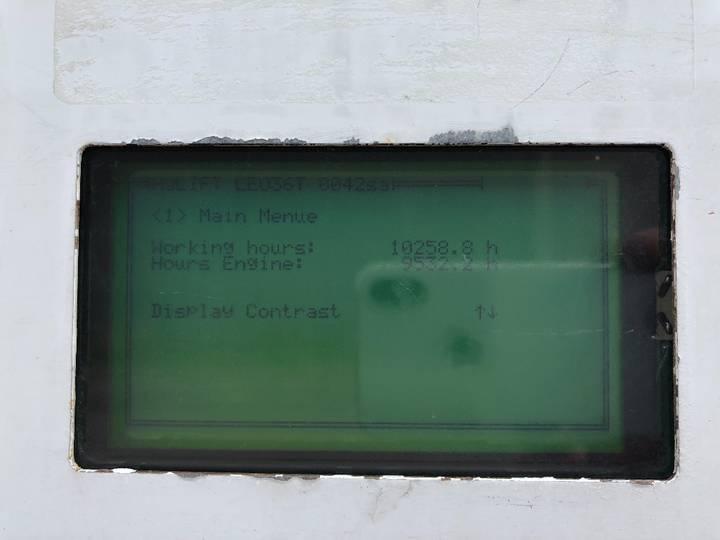 Teupen LEO 36 T Hoogwerker - 2003 - image 15