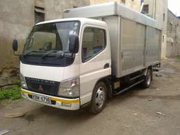 Available Transport for House and Office moving.