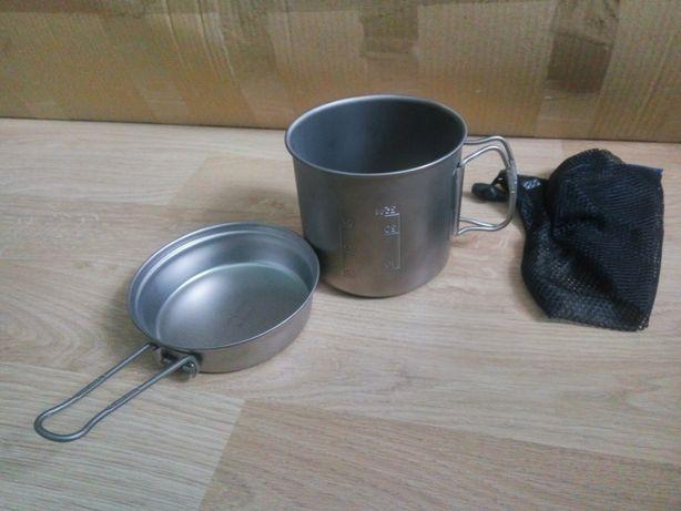 NEW Snow Peak Japan Trek 900 Cookware Camping Cooking Pan Pot SCS-008 F//S