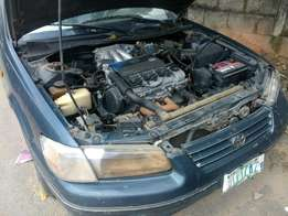 Super clean first body Toyota Camry 2000 (v6)