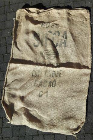 6b96137357256 Worki jutowe po kakao