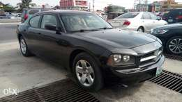 Distress Sale:Needs To Go Today :Clean Registered 2008 Dodge Charger.