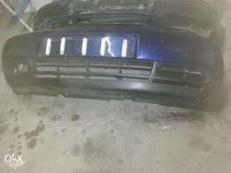 a3 bumper for 99-2005 R250 and a6 grill R450