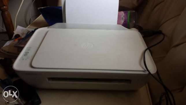 HP DeskJet 2130 printer scanner copier South C - image 1