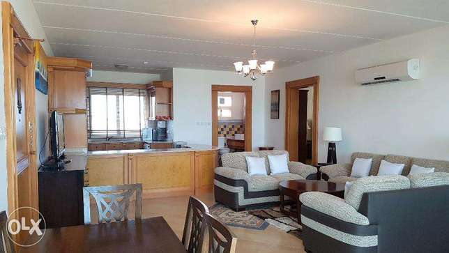 Fully Furnished penthouse For rent at Amwaaj Isl(Ref No:160AJ)