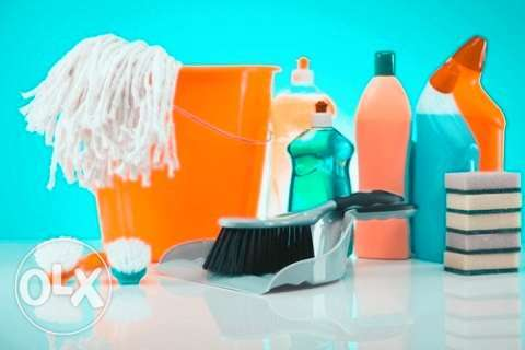 Best deep cleanings staff avail available