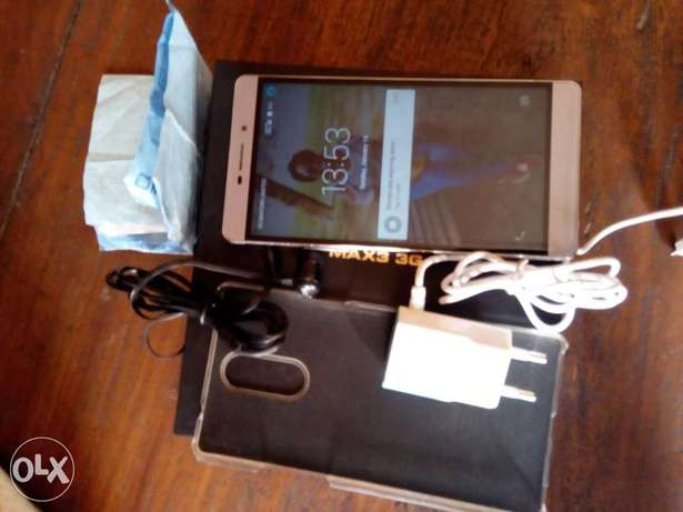 Neat injoo max 3G with complete accessories Ibadan South West - image 1