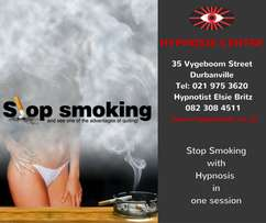 Hypnosis in Cape Town
