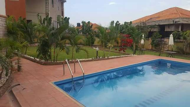 Nnalya paradise mansion for sale at 1.53b Kampala - image 2