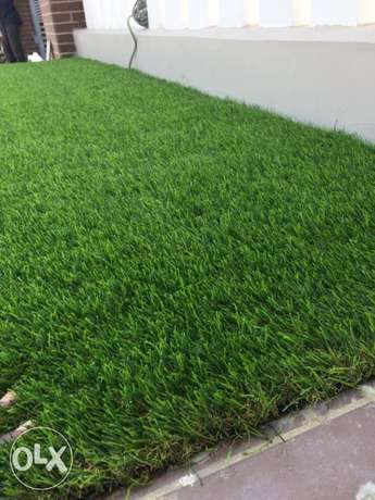 high grade artificial turf 50mm (we sell per sqm) Itire - image 1