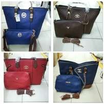 Quality designer bags for sale and on credit basis.