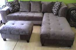 Buffalo corner lounge unit for sale!